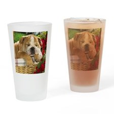 Eng BD note Drinking Glass