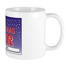 xmas fair Mug