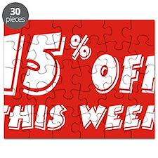 15% week Puzzle