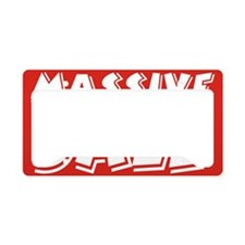 massive sale License Plate Holder