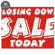 down sale today Puzzle