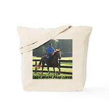 IRON HORSE PASO FINOS STARDAVID Tote Bag