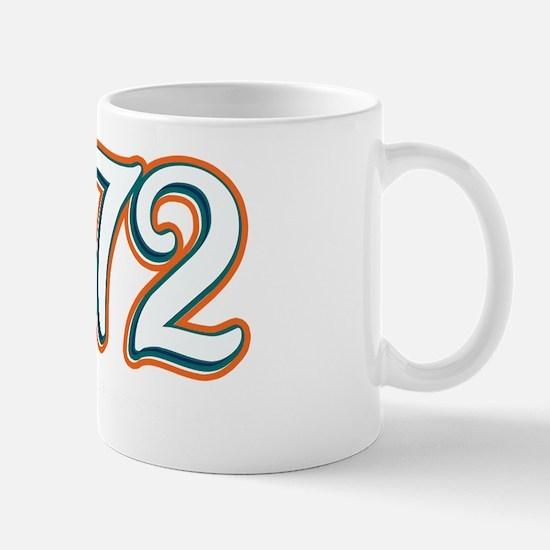 1972_Dark Mug
