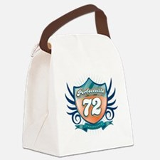 Perfecville72_light Canvas Lunch Bag