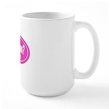 gotironpink Mug
