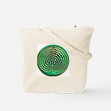 Sober PEACE Tote Bag