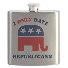 i_only_date_republicans_dark Flask