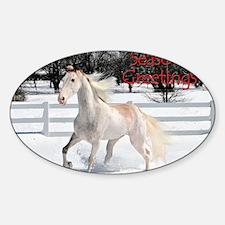 Horse_card_sg Decal