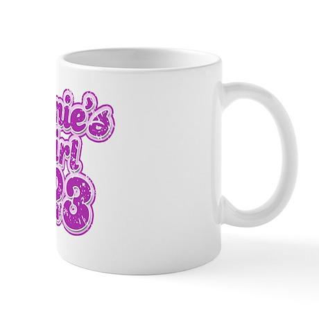 ronnies_girl2_distressed_dark Mug