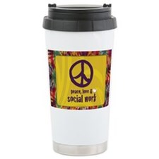 PeaceCalendar Travel Mug