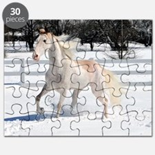 Horse_large_framed Puzzle