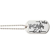 spcaLA Cats Dog Tags