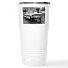 july Travel Mug