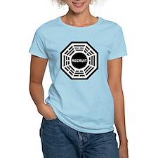dharma-patch.gif T-Shirt