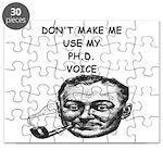 phd joke Puzzle