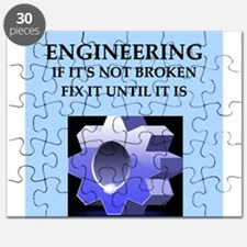 engineering gifts Puzzle