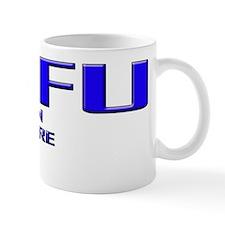 stfu-large-centered Mug