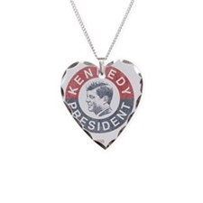 kennedypresident1960 copy Necklace