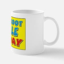 car boot today Mug