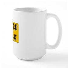 logs Mug
