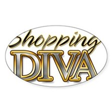 Shoping Diva_Light Decal