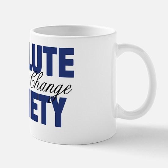 Absolute Sobriety Mug