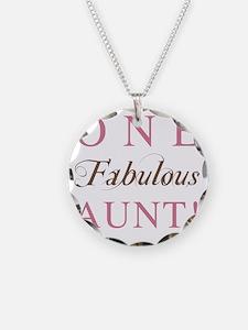 FabulousAunt Necklace