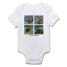 Field Work Infant Bodysuit