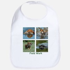 Field Work Bib