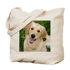 Deja poster Tote Bag
