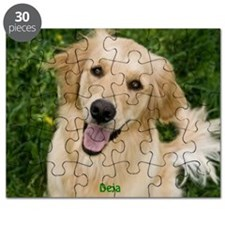 Deja poster Puzzle