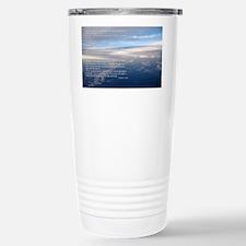 sky_new Stainless Steel Travel Mug
