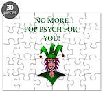 pop psych Puzzle