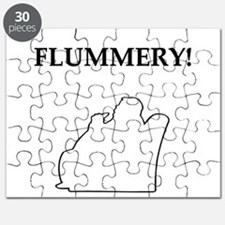 nero wolfe flummery gifts t-shirts Puzzle