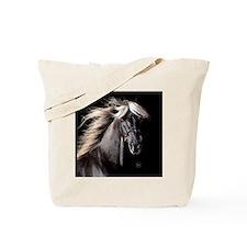 choco_horse_rnd Tote Bag