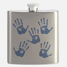 handprintBack Flask