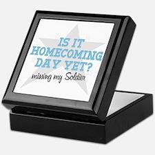 homecoming3 Keepsake Box