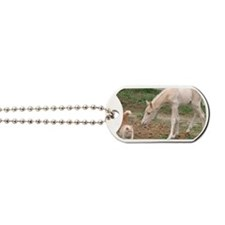 palomino_friends_smposter Dog Tags