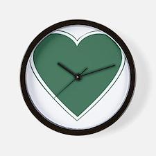 jg54_luftwaffe_ww2 Wall Clock