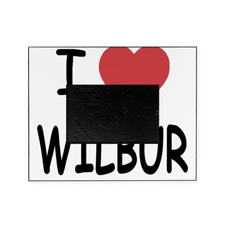 WILBUR Picture Frame