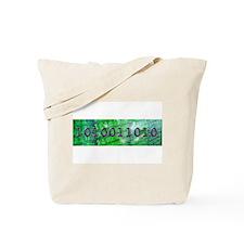 1010011010 Tote Bag