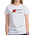 Red Shirt Society Women's T-Shirt
