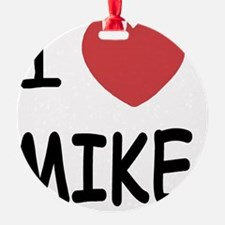 MIKE Ornament