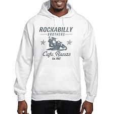 Rockabilly Jumper Hoody