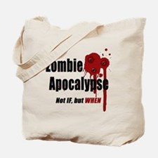 Bloody Tote Bag