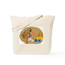 Pollution Kills Tote Bag