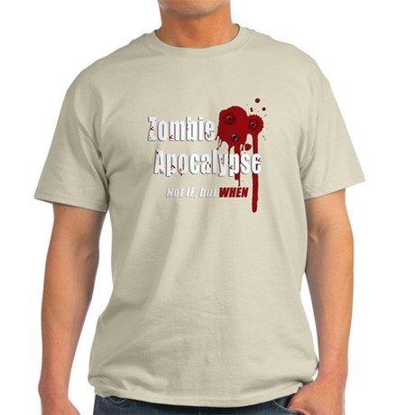 Bloody dark Light T-Shirt