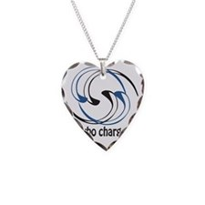Turbo Charged Necklace