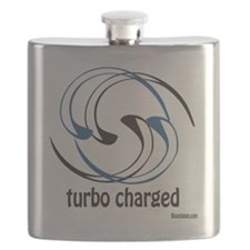 Turbo Charged Flask