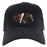 path Black Cap with Patch